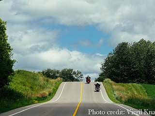 Motorcycle-Friendly Resorts of Ontario