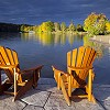 Scenic Romantic Getaways at Ontario Resorts