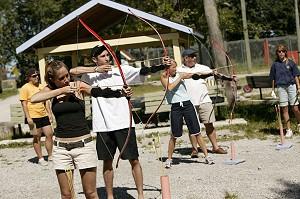 Fern Archery