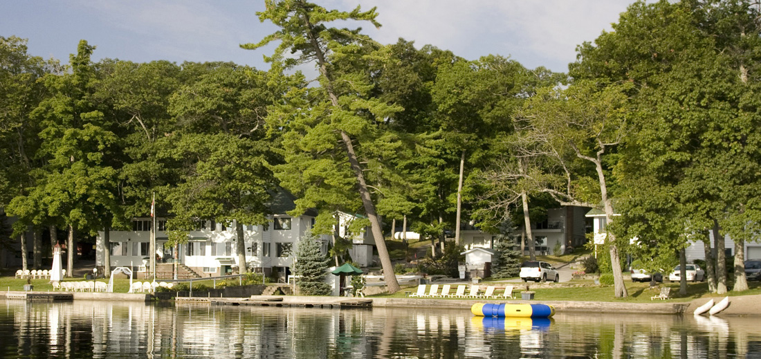 Beachwood Resort