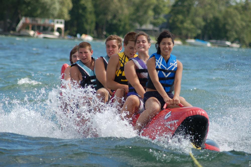 fern water boat group