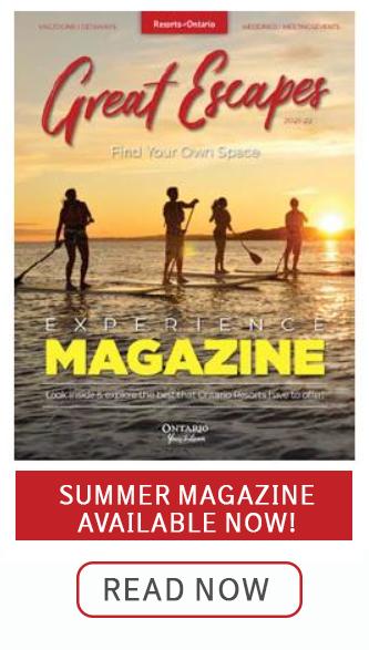 Image of Summer online magazine