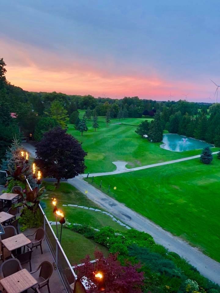 Oakwood Resort Golf