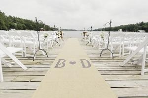 Rocky Dock Image