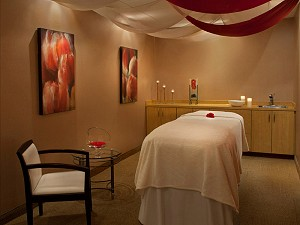 White Oaks Spa Image