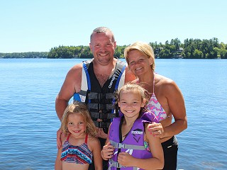 Seven Secrets for a Perfect Family Getaway at Ontario Resorts