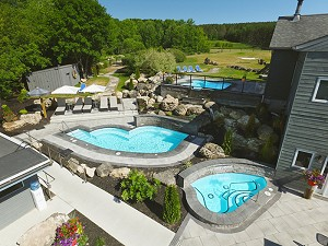 Millcroft Inn Spa