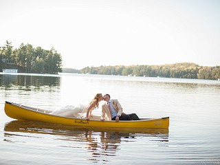 Boutique Weddings at Sherwood Inn: An Entire Resort Reserved Just for You