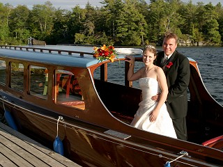 The Perfect Ontario Resort Wedding Venue